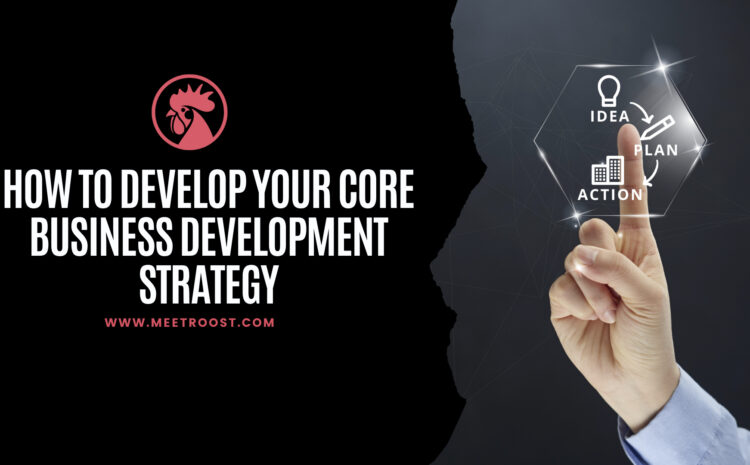 Meet Roost – How To Develop Your Core Business Development Strategy